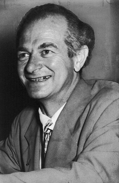Linus Pauling-genen
